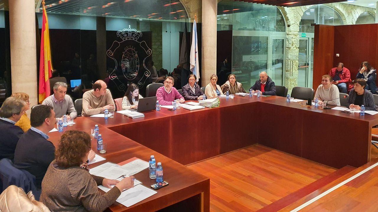La Universidad Laboral de Gijón