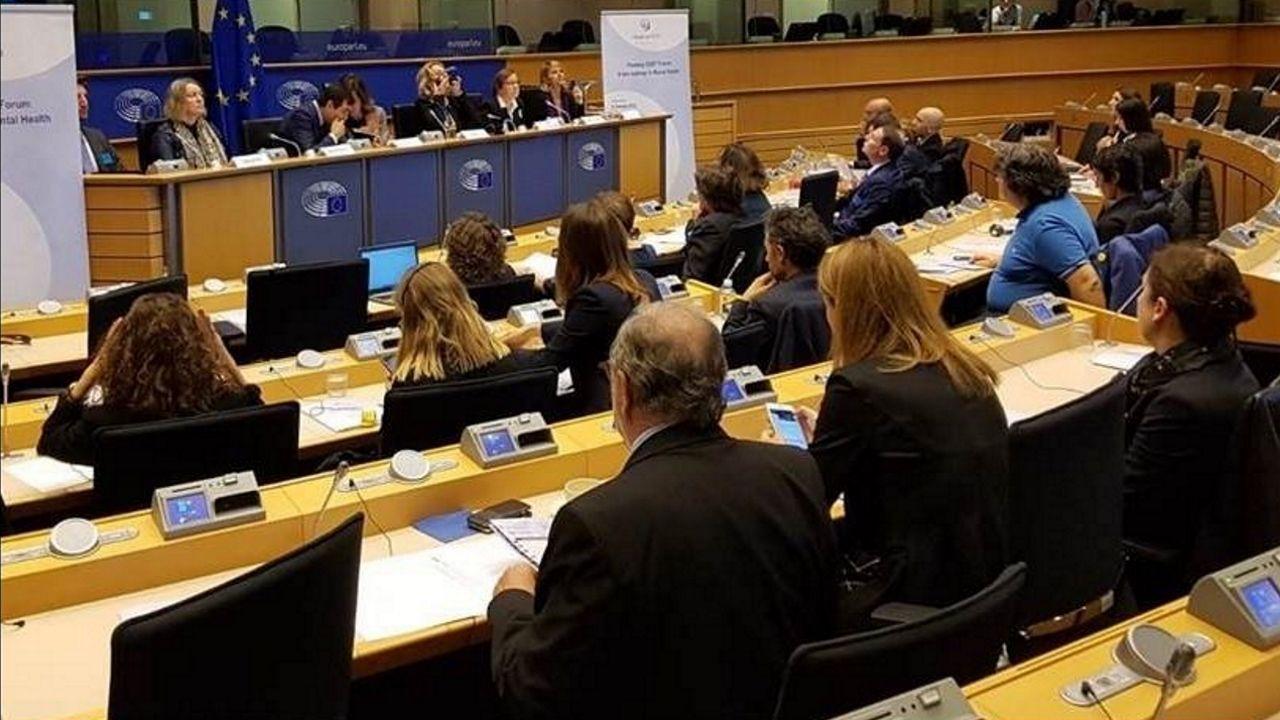 La futura comisaria de Transportes, Andrea Valean, promete defenderi « los intereses de España» en el aeropuerto de Gibraltar