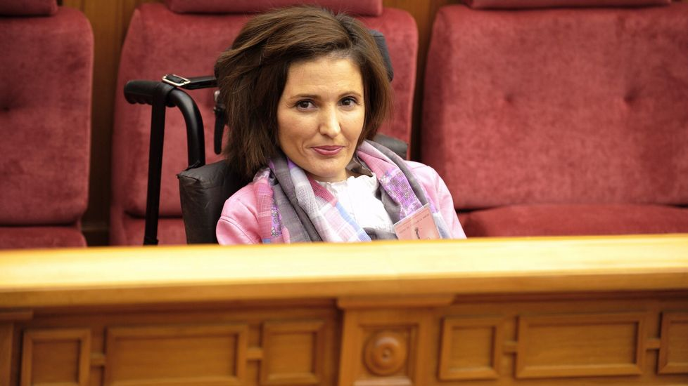 El senador ferrolano Juan Juncal