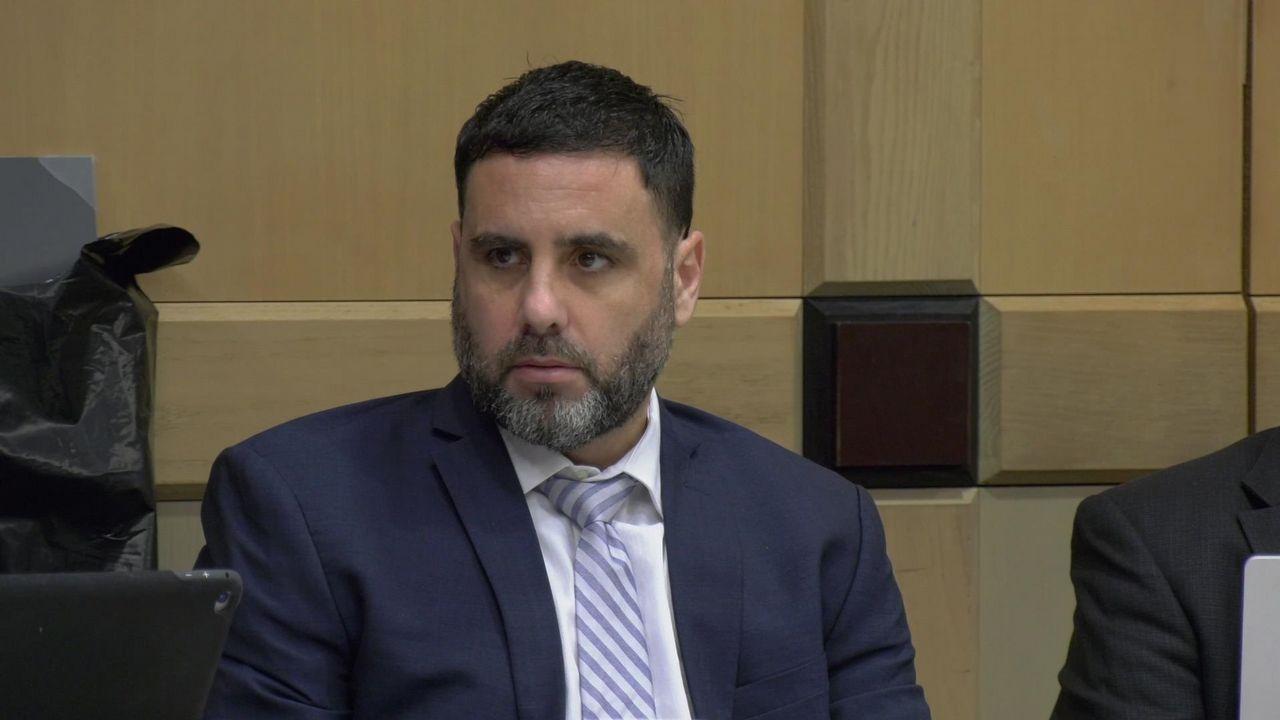 Pablo Ibar, condenado por un triple asesinato en junio de 1994 en Florida