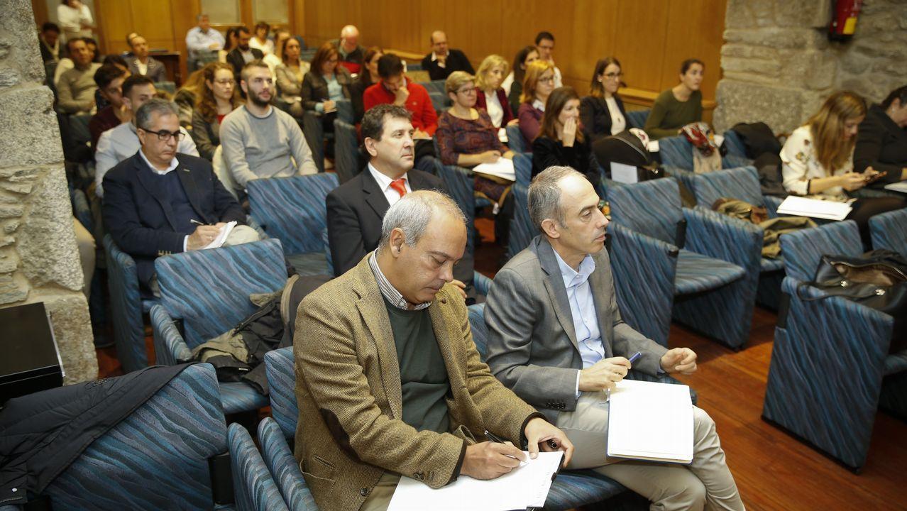 La CEG acogió una jornada de movilidad transfronteriza