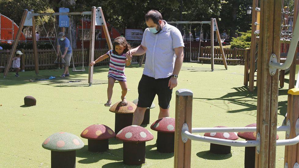 Parque de Barcelos