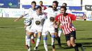 Así se vivió el partido entre el Boiro y el Atlético Arteixo