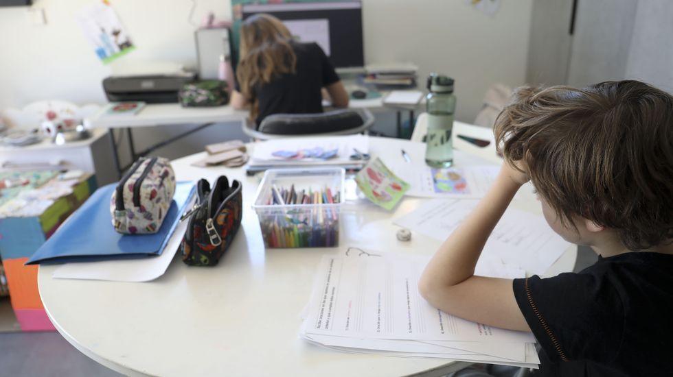Profesores y familias creen que las condiciones de confinamiento no permiten garantizar una tercera evaluación equitativa y justa
