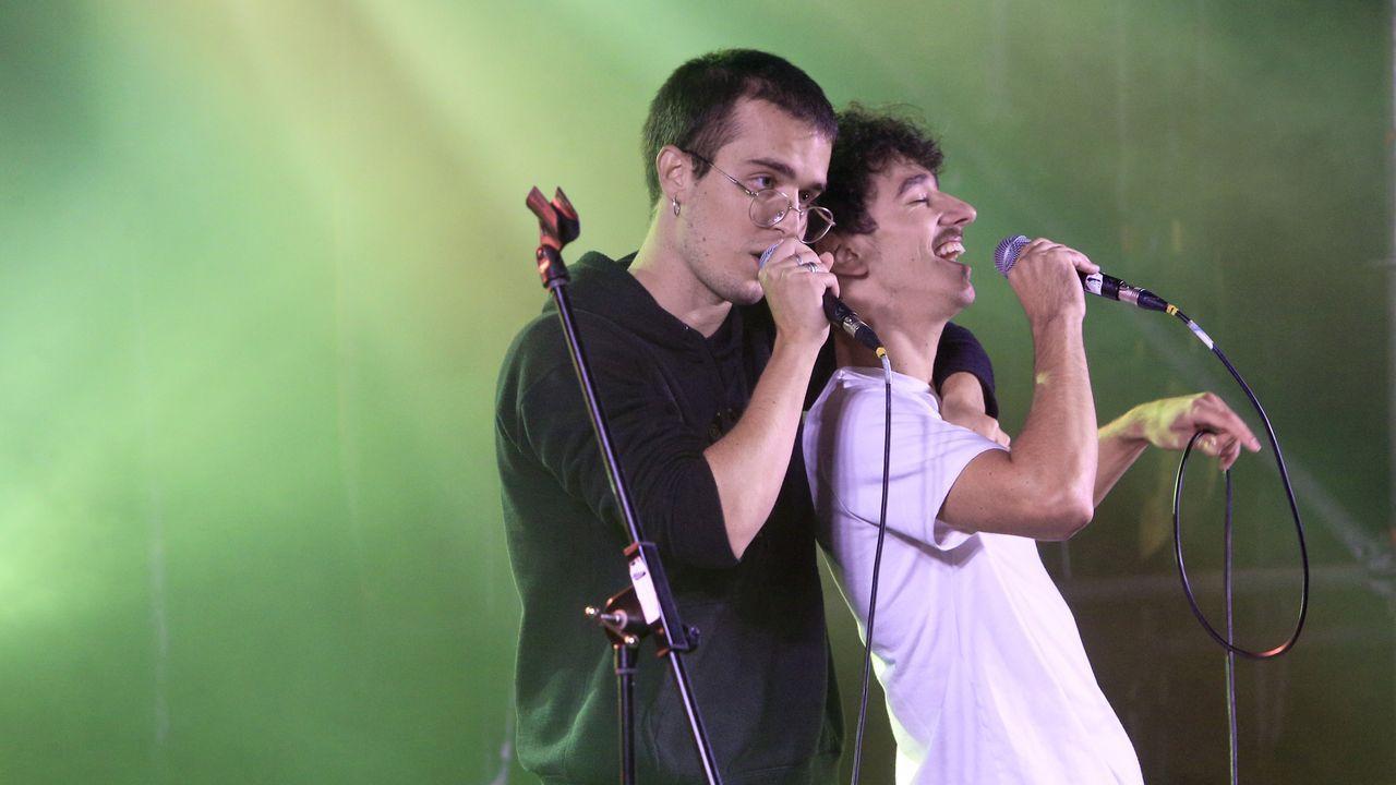 Alberto Mira e Fernando Peleteiro forman Verto