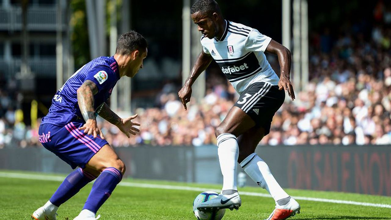 El Fulham-Celta, en imágenes