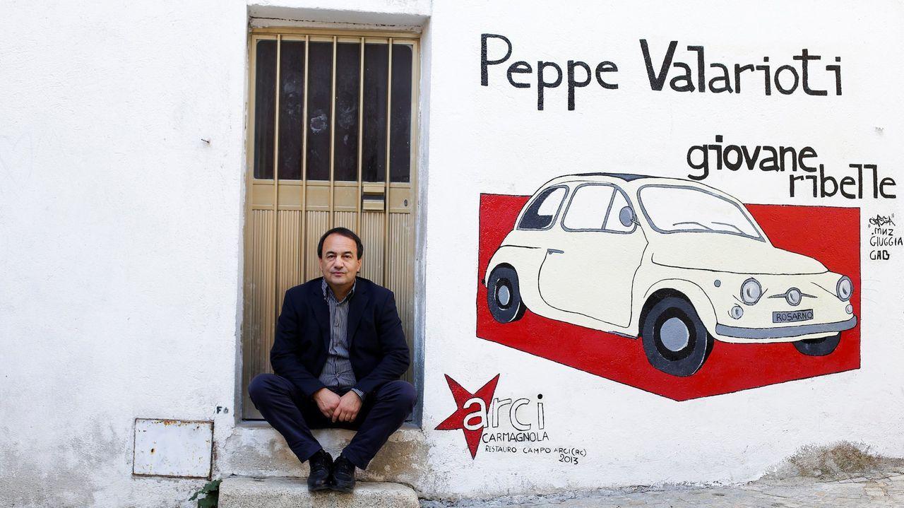La Roja aterriza en Asturias.Eduardo Chozas