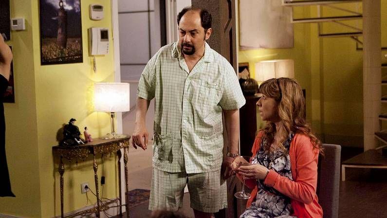 Paula, desconsolada tras su ruptura con Omar.