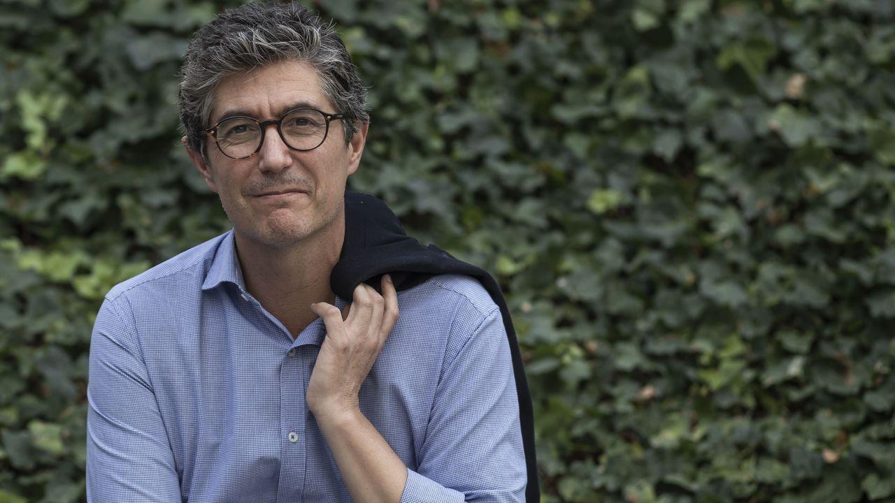 El economista y escritor Fernando Trías de Bes