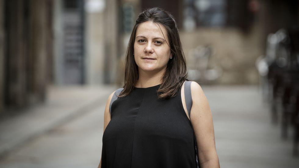 María Pereiro é hematóloga no CHUO