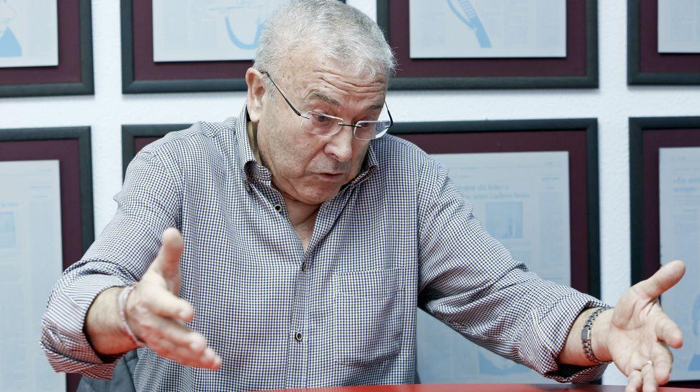 Iglesias a Felipe González: «El mayordomo de Carlos Slim no nos da lecciones de democracia»