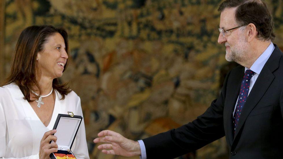 Zapata dice que usó el chiste sobre Irene Villa para debatir sobre los límites del humor.Rafael Betoret, ex jefe de gabinete de la Consellería de Turismo, declaró en el juicio de la trama Gürtel.