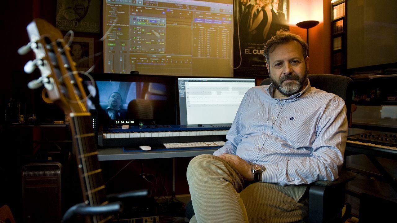 «Psiconautas», del gallego Alberto Vázquez, apunta a los Óscar.Fotograma de «Handia»