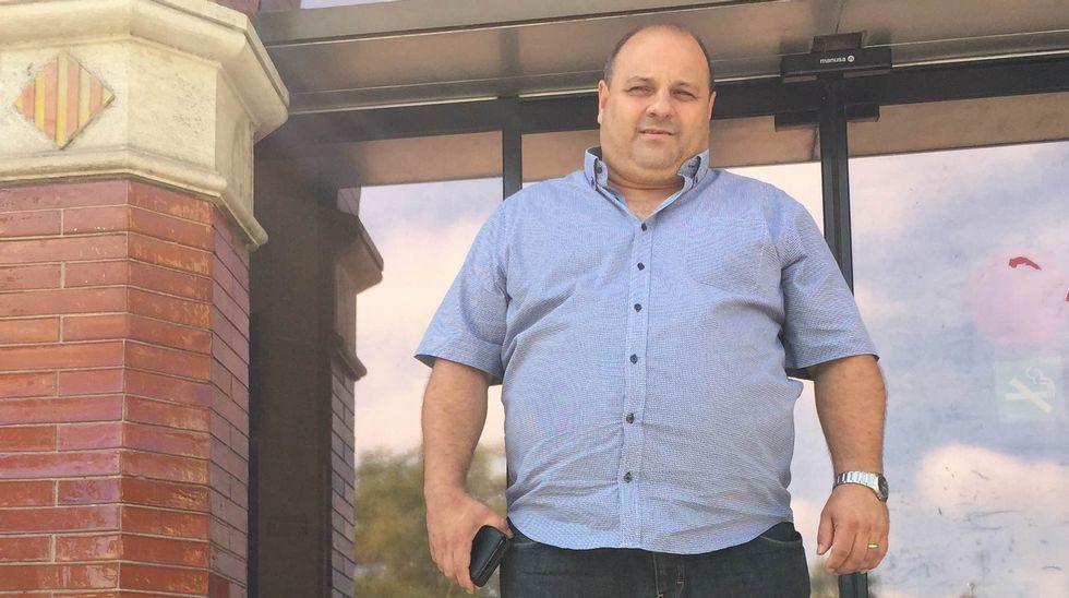 Nueva operación policial contra la familia Pujol.Manolo Ortega asegura que el problema lo inició el PP cargando contra todo lo catalán.