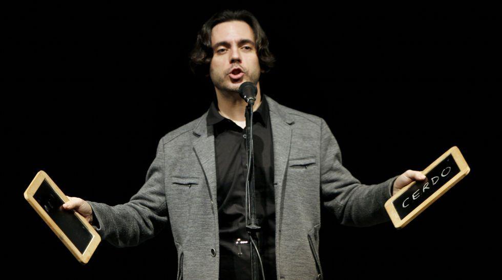 La conferencia de Jaume Sanllorente tendrá lugar en la sede de la Fundación Jove