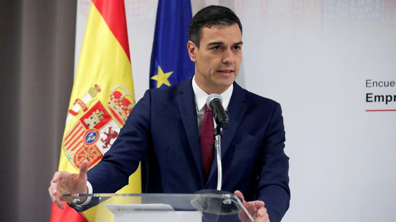 España levanta el veto y votará a favor del «brexit»