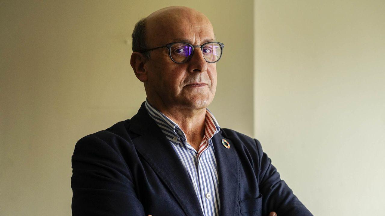 Adolfo Pérez Abellás (PSOE)