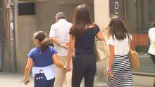 Paseos controlados y responsables de los menores de 14 años a partir del domingo