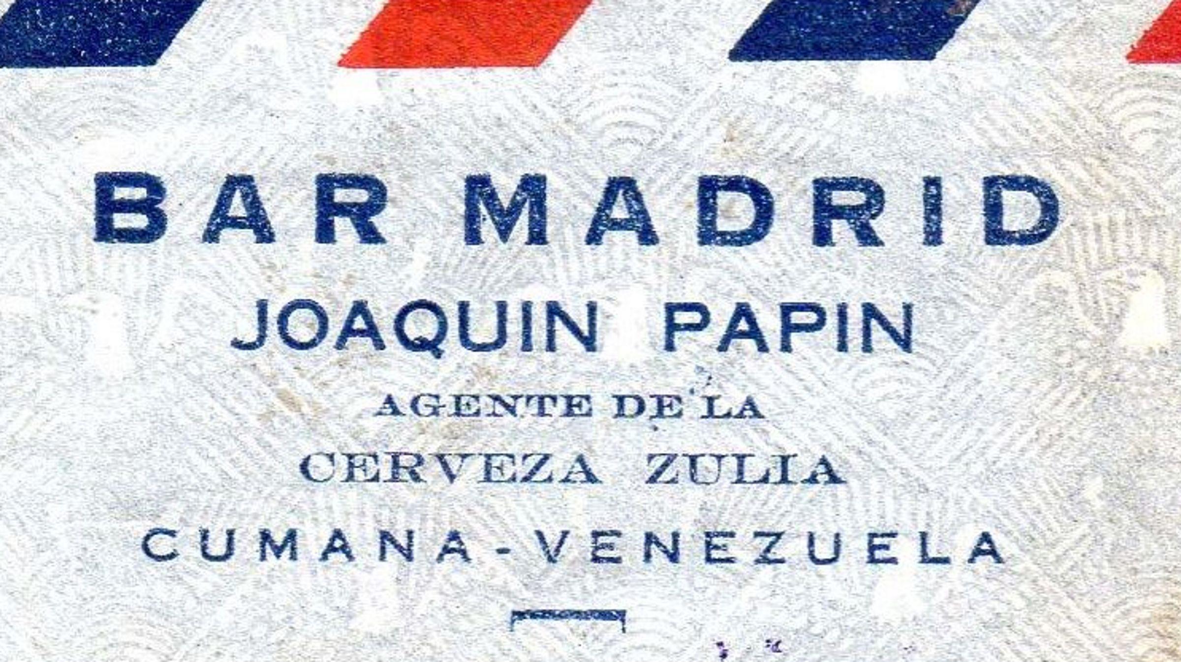 Leopoldo López, en una conferencia en Bogotá (Colombia)