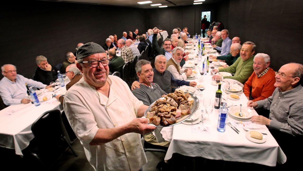Los mejores momentos de la 38 Feira do Viño de Amandi, en imágenes.Piden incluir, entre otros, el mosteiro de San Paio de Abeleda, en A Teixeira
