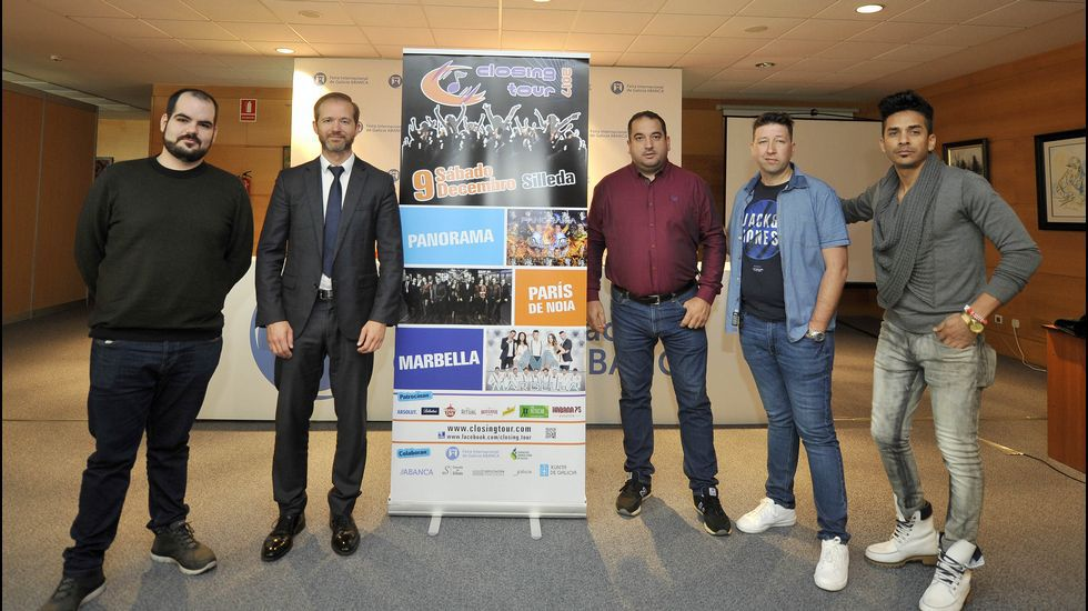 Os Blancos aprueba entre reproches el trasvase de servicios a la Diputación.Pablo Carreño, en su partido ante Thiem en las Finales ATP
