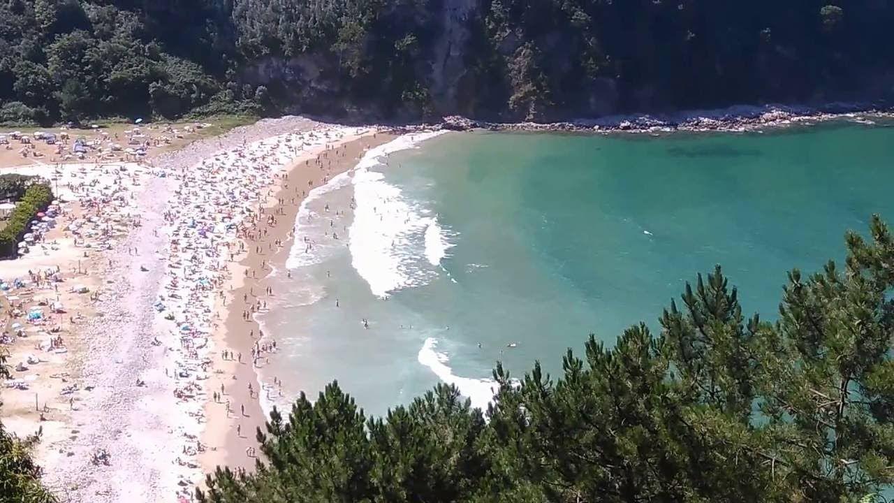 Playa de San Pedro de la Ribera