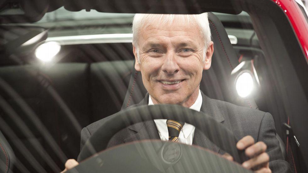 Audi reconoce 2 millones de vehículos con el motor trucado