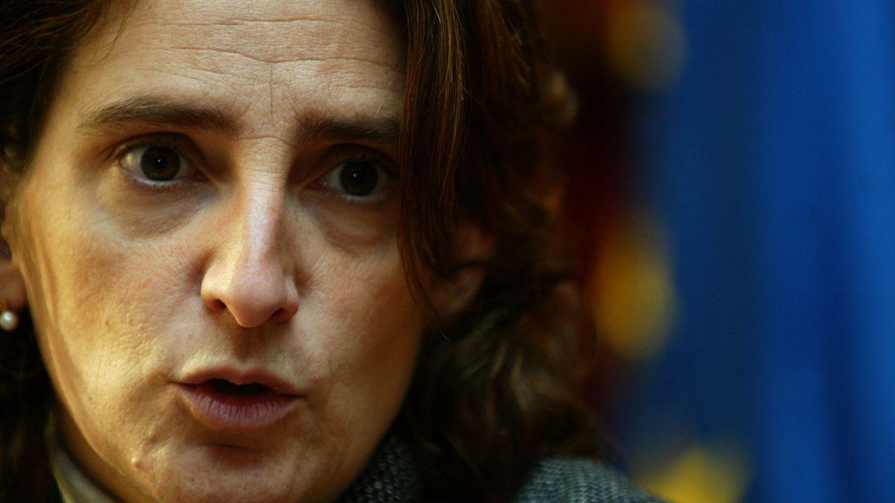 Ministerio de Transición Ecológica: Teresa Ribera