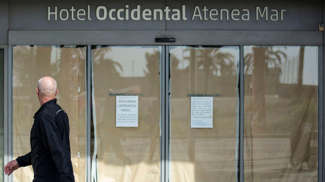 emprego.Marta López, colaboradora de «Sálvame», fue despedida del programa por asistir a una fiesta en la que no se cumplían las medidas de seguridad contra el coronavirus
