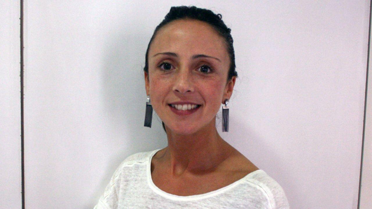 La recta final del Sella.Melania Álvarez García.