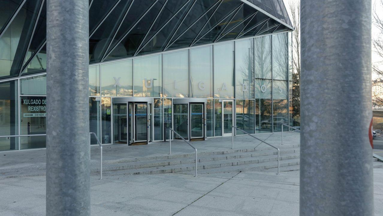 En venta el Pazo de Rilo por más de medio millón de euros