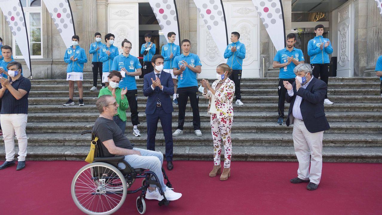 Los finalistas de «La Voz», de Antena 3