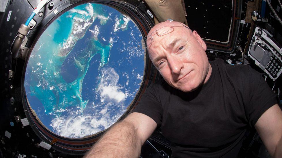 Sigue en Streaming la rueda de prensa de la NASA