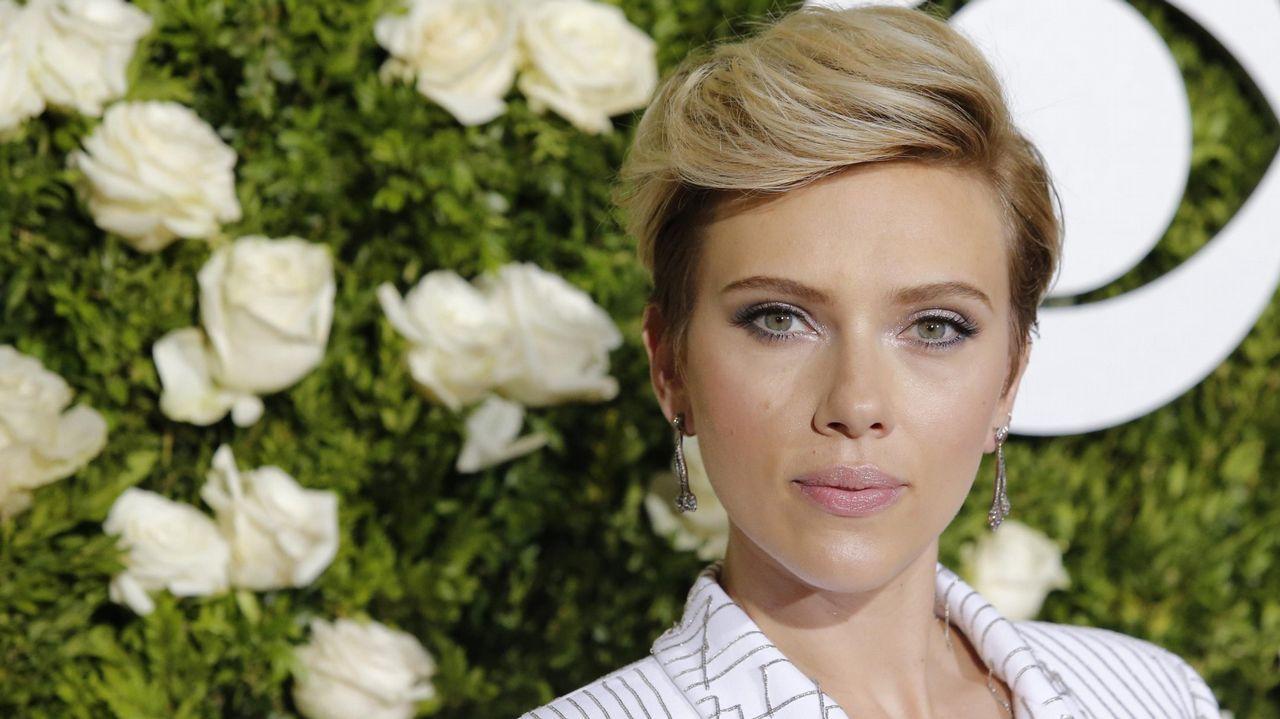 Forbes destacó la ausencia en la lista de Scarlett Johansson, cuyos ingresos no superaron los de Amy Addams