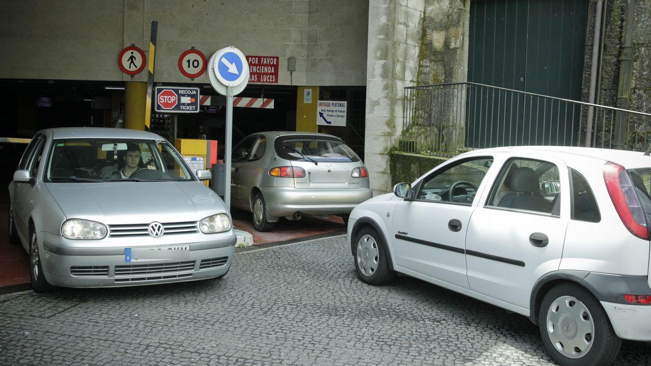 León, ciudad de avituallamiento