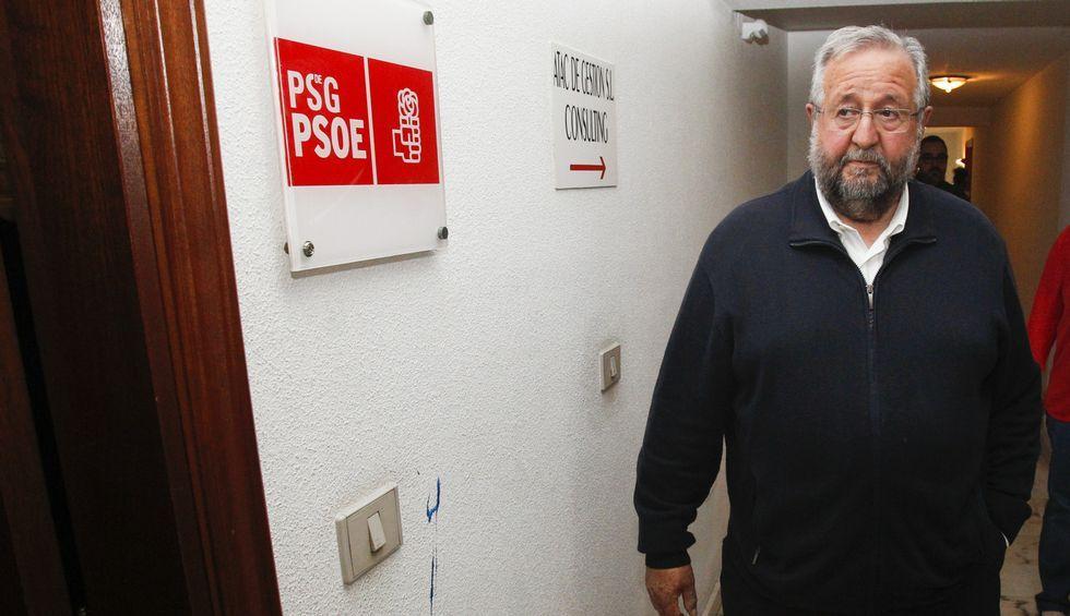En el PSOE pocos dudan de que si llega el momento Orozco dará un paso atrás para que gobierne el PSOE.