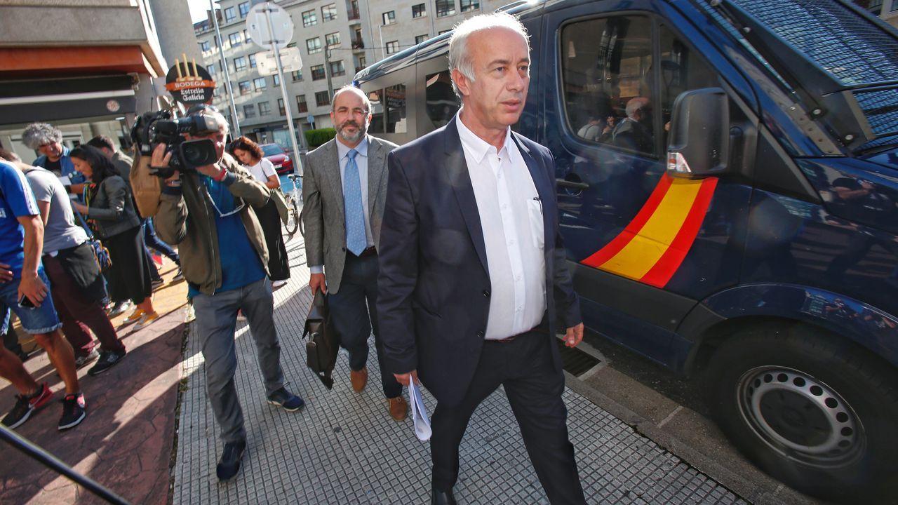 Oriol Junqueras, el pasado 21 de mayo, en la sesión consitutiva del Congreso de los Diputados