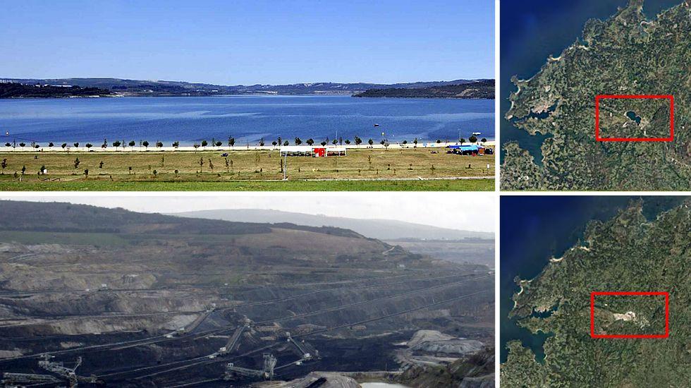 Viaje en la máquina del tiempo: así cambió Galicia desde 1984