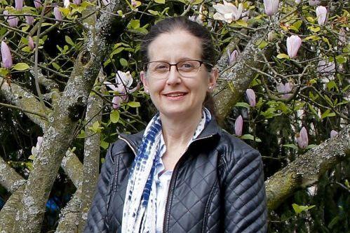 María José Mansilla, representante de Congapa, la asociación de familias de los colegios religiosos