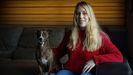 Mela García ha sido usuaria de atención a la salud mental tanto pública como privada