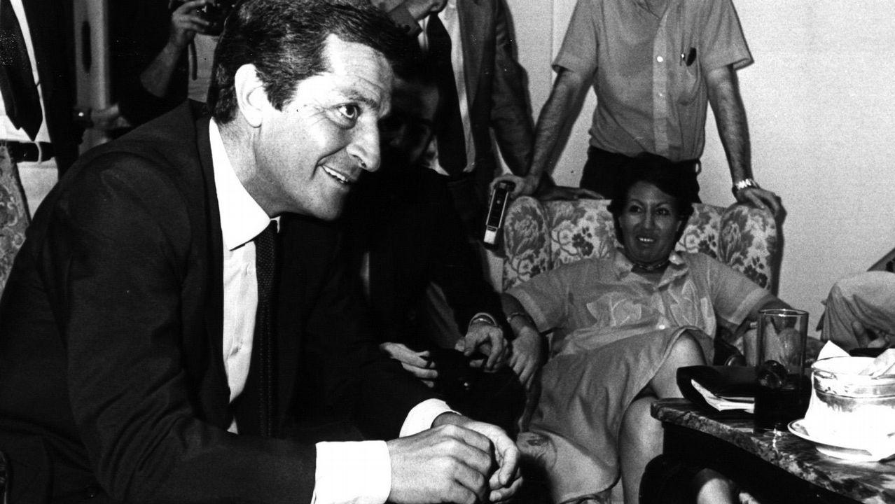 Adolfo Suárez (UCD).Adolfo Suárez (UCD). De julio de 1977 hasta enero de 1981. Fue presidente 1.894 días