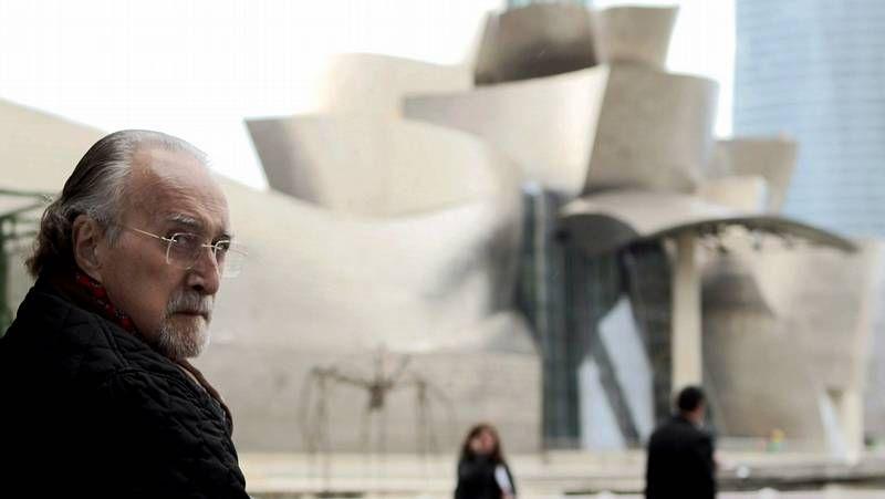 Un arquitecto «para todos» según el jurado.Las 12 piezas provienen de la cubierta cerámica del Palau de les Arts de Valencia