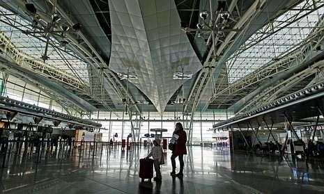 Por la terminal portuguesa pasan cada año 720.000 gallegos de entre los seis millones de usuarios que suma en la actualidad.