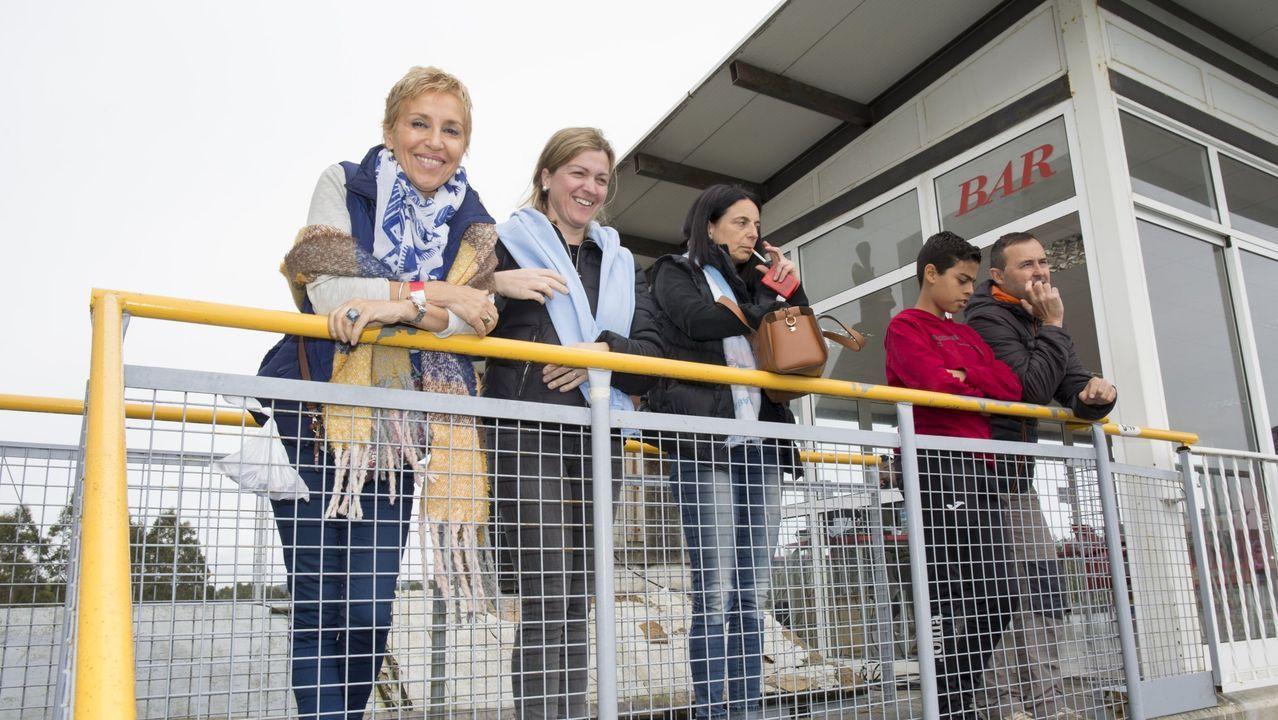 Evencio Ferrero y Milagros Lantes presentaron hace unos días los asuntos del pleno