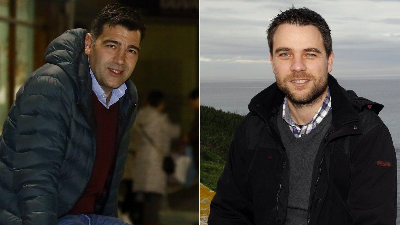 El popular Javier J. Castiñeira afronta una nueva etapa muy activa como azote del nuevo alcalde Fran Cajoto, tanto al frente del grupo popular municipal como en la Diputación