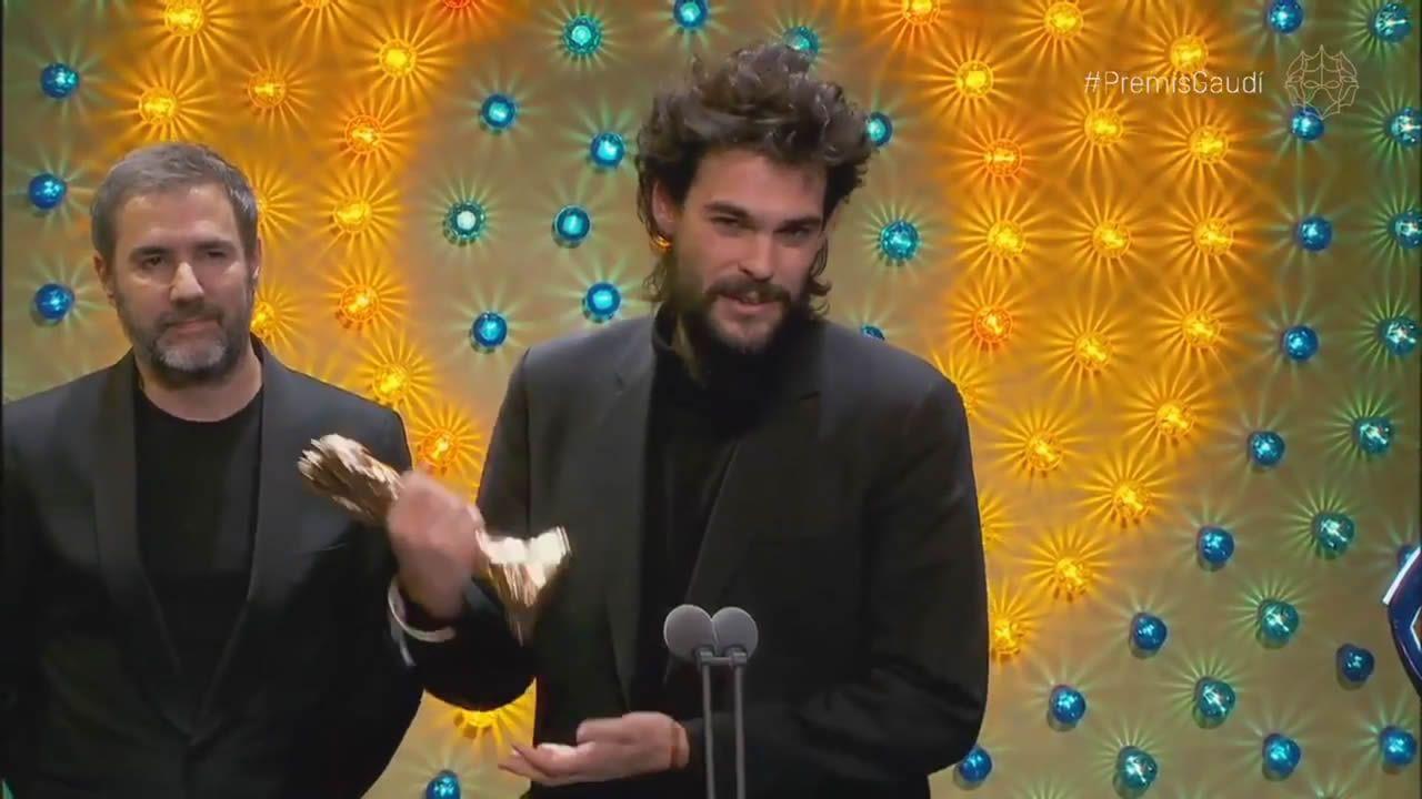 «O que Arde», premio Gaudí a la mejor película europea