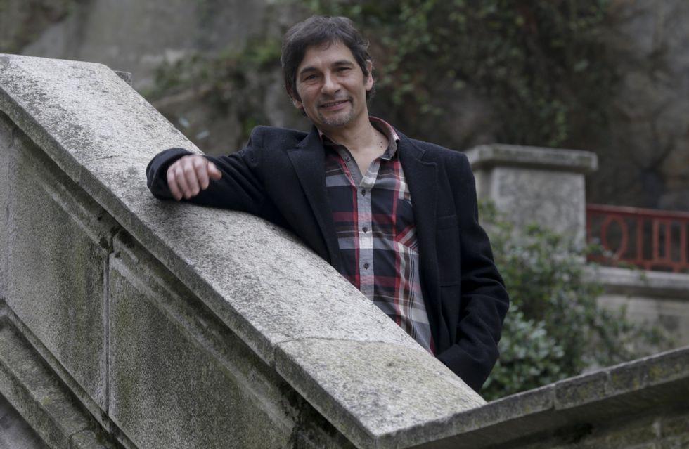 El cantautor Pablo Bicho, que este año cumple los 50, tiene pareja y una hija de 21 años fruto de una relación anterior.