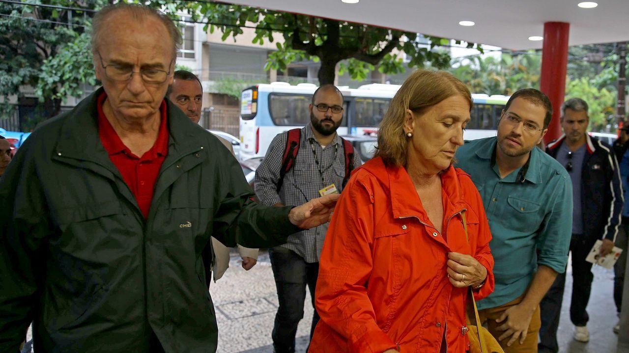 Fallece una turista española cuando visitaba una favela en Brasil
