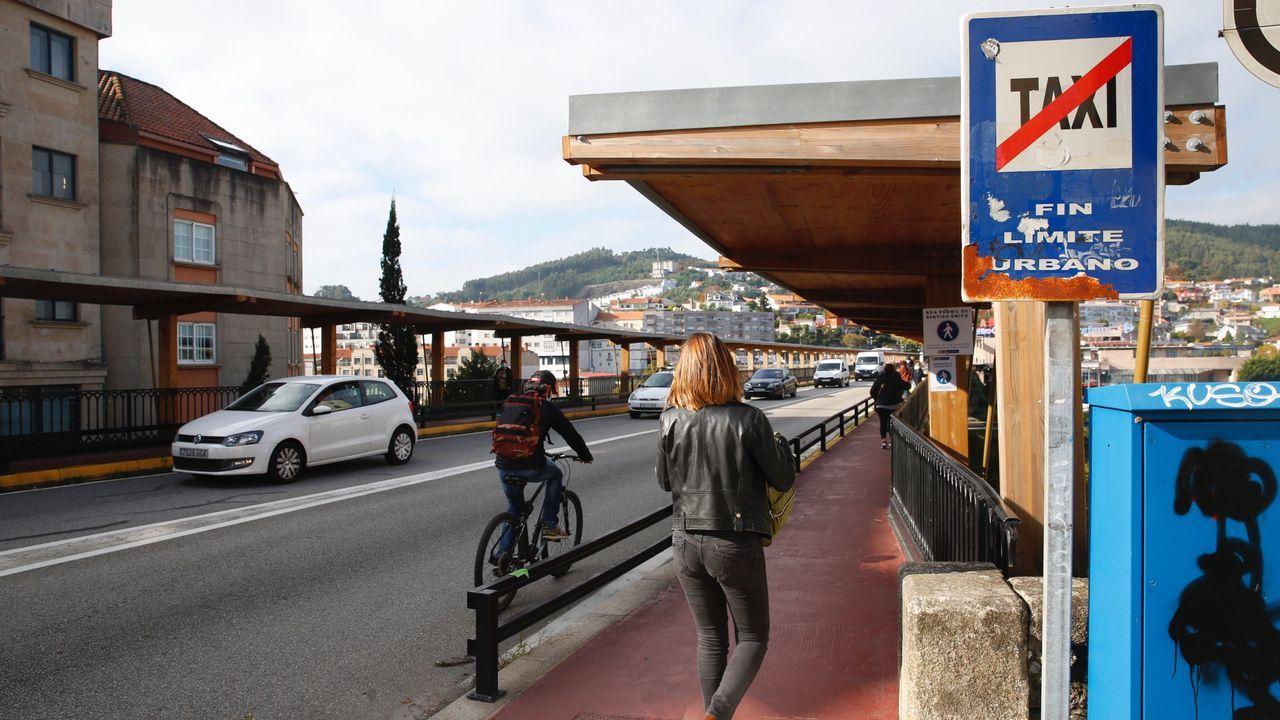 Balonmano Cisne vs Barça.El Parque del Mirador se recorre en poco más de 390 pasos, según el «Pasominuto»