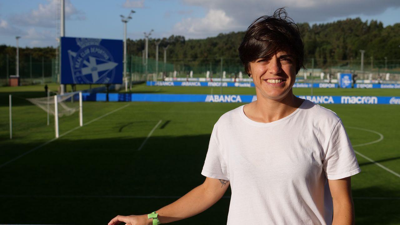 Entrevista a Alba Merino